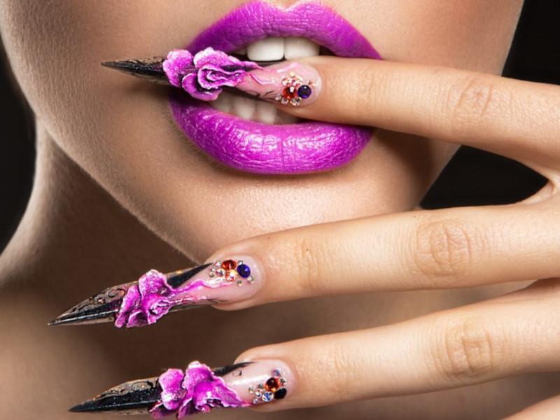 Мифы и факты о нарощенных ногтях