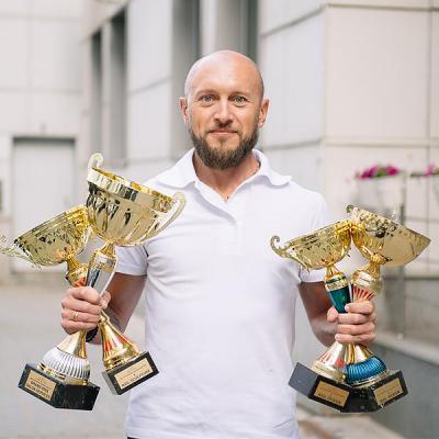 Лобанов Алексей